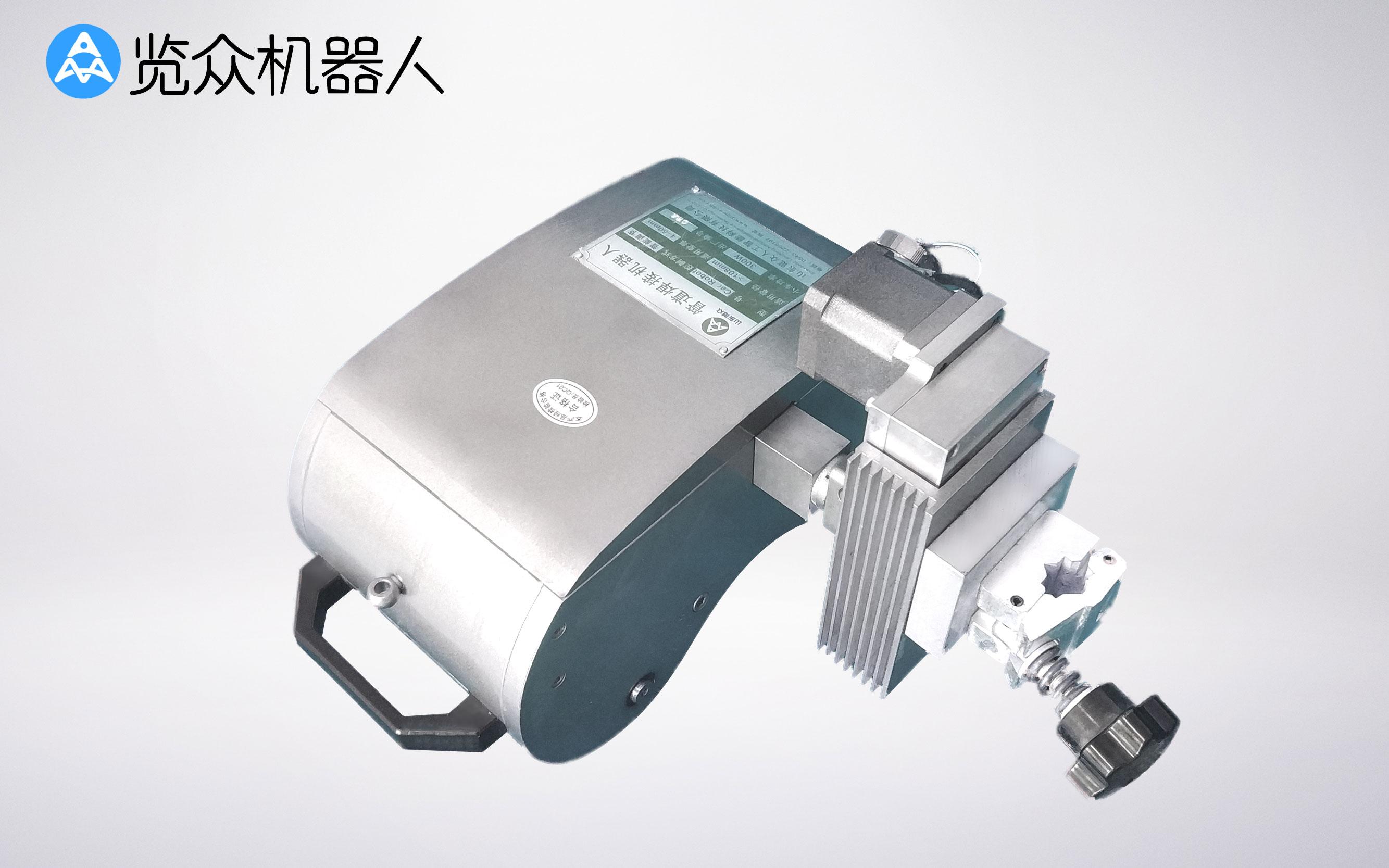 自动焊接机